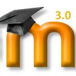Moodle 3.0: competentiegericht leren en leerplannen uitgesteld.