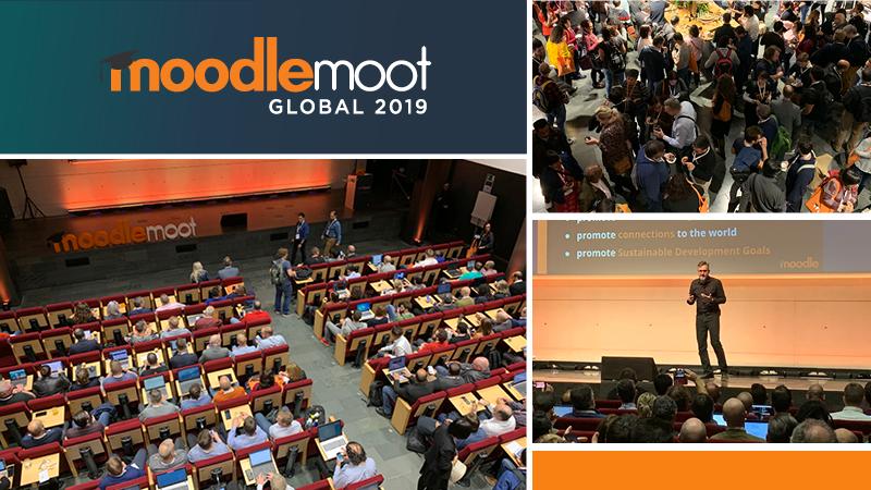 MoodleMoot Global November 2019 – wat neem ik mee